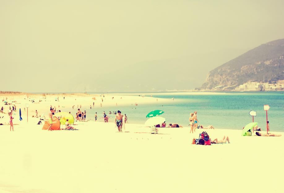 summer fun -Alubild