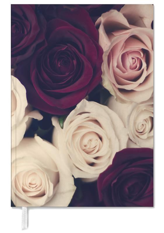 Rose Bouquet -Terminplaner