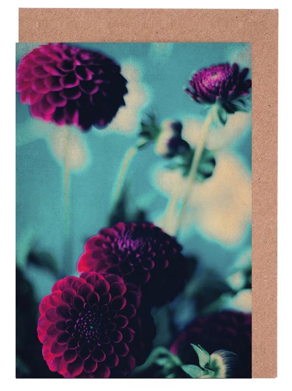 Bordeaux Greeting Card Set