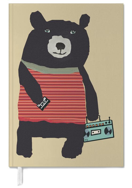 boomer bear agenda