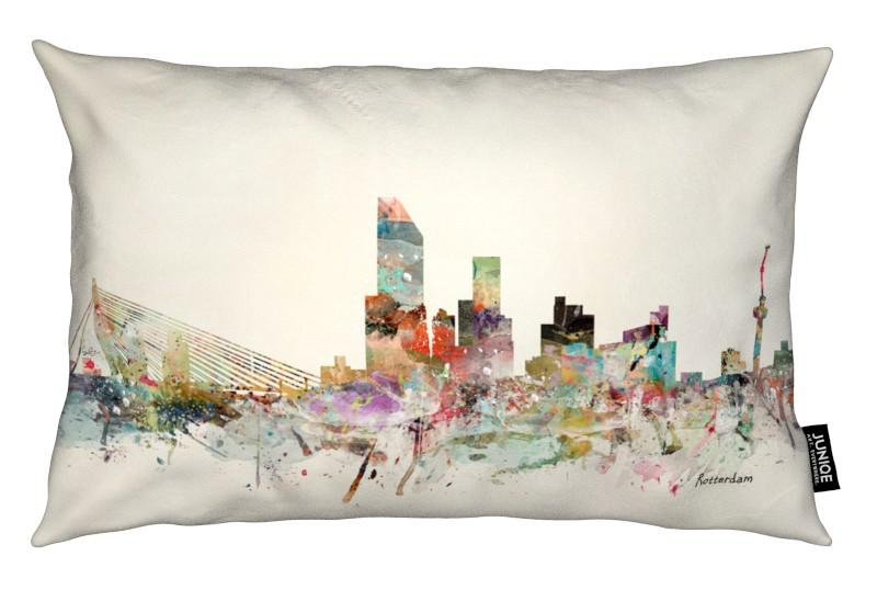 Rotterdam coussin