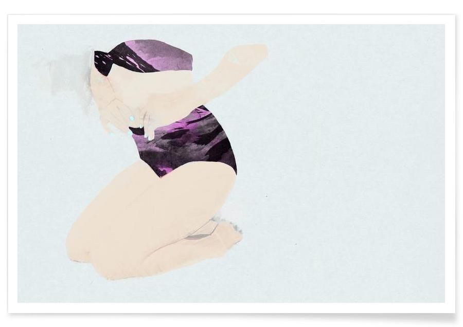 Bikini -Poster