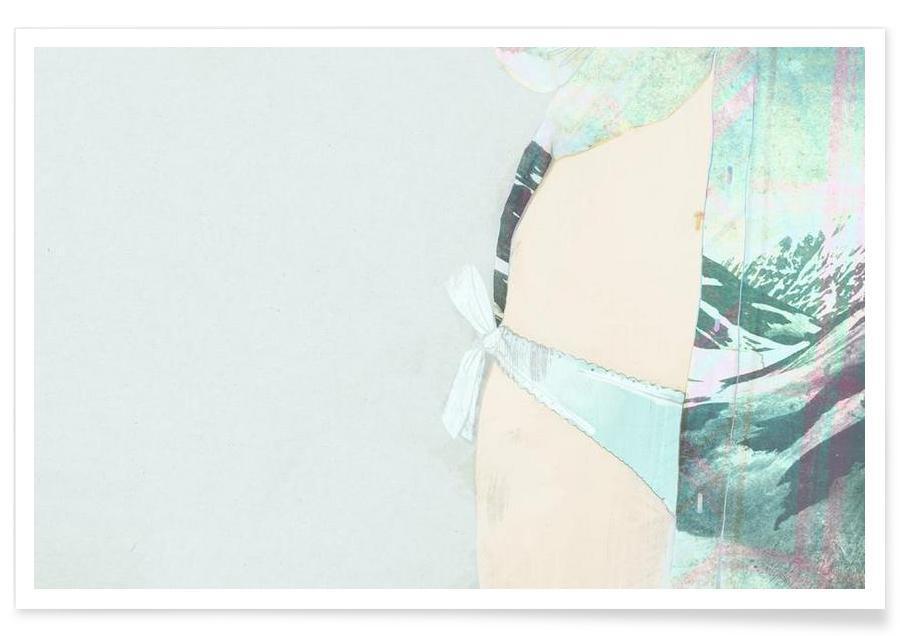 Panties -Poster