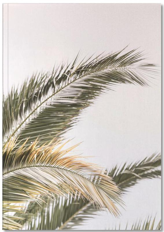 Oasis Palm 3 Notebook