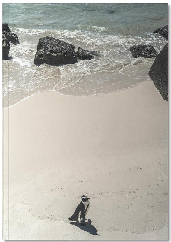 Solo Penguin Notebook