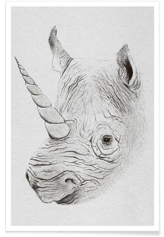Rhinoplasty affiche