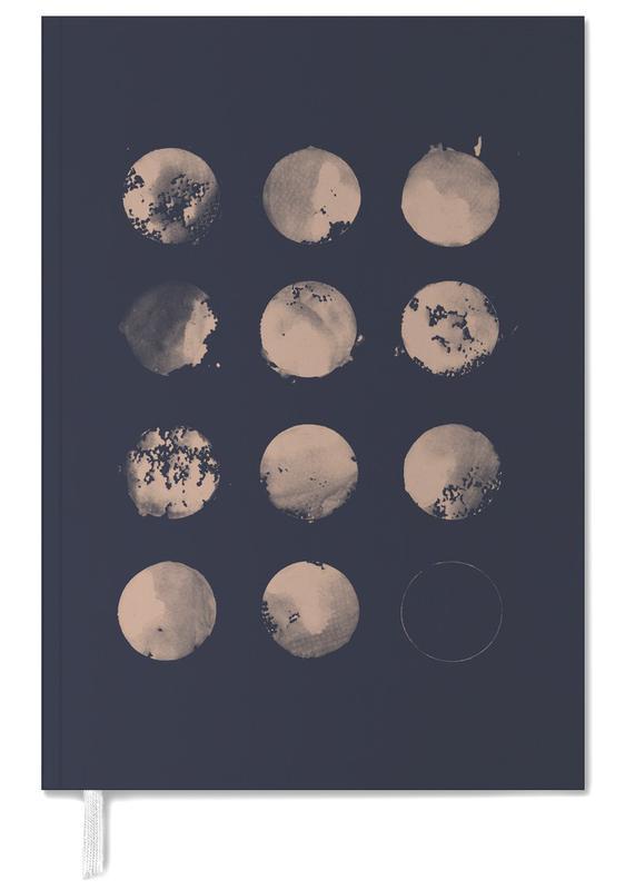 Twelve Moons Personal Planner