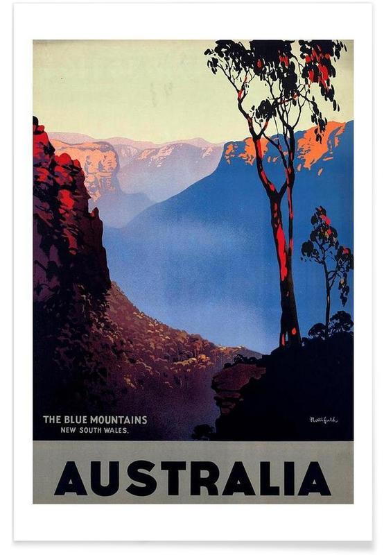 australia1 Poster