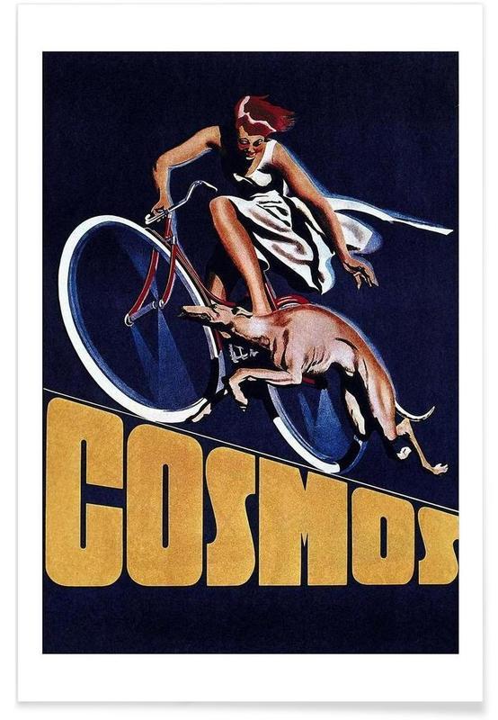 bike8 Poster