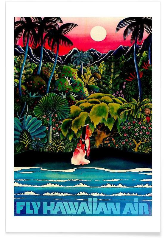 hawaii2 -Poster