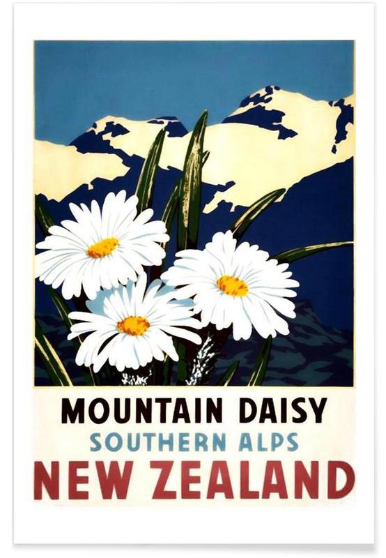 newzealand3 -Poster