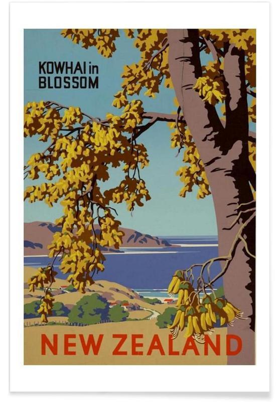 newzealand4 -Poster