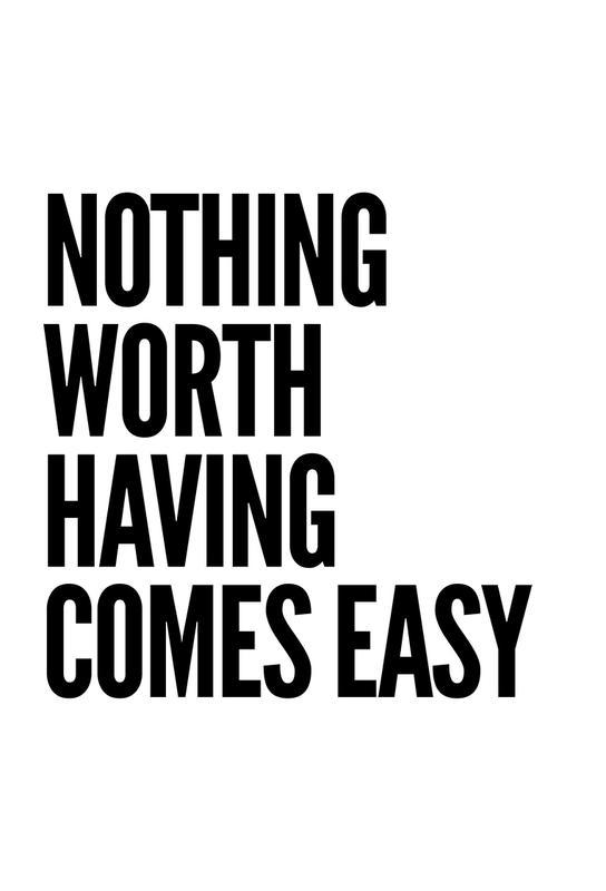 Nothing Worth -Alubild