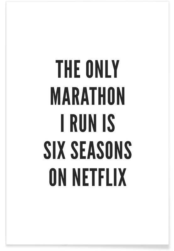 Netflix -Poster