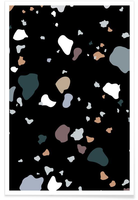 Black Liquorice -Poster