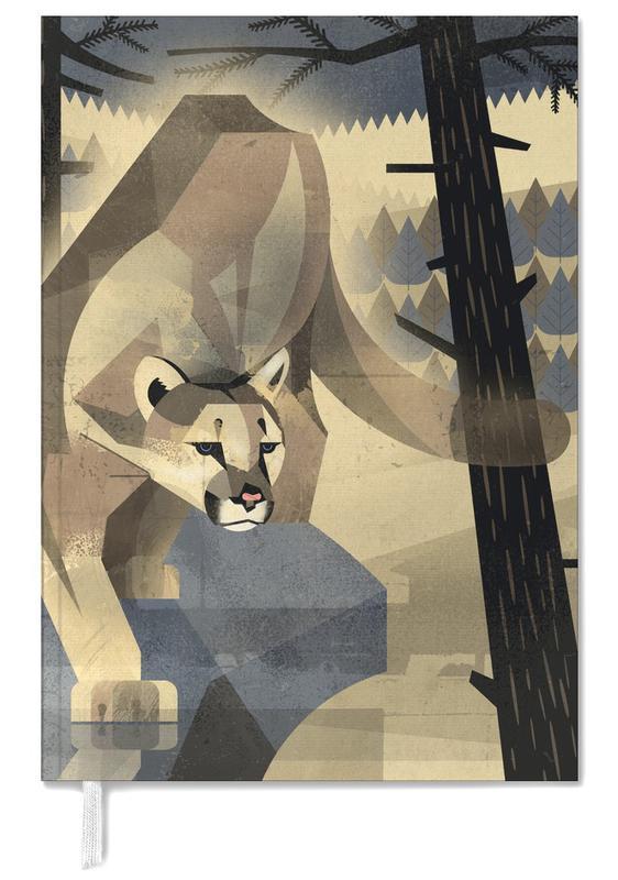 Mountain Lion agenda