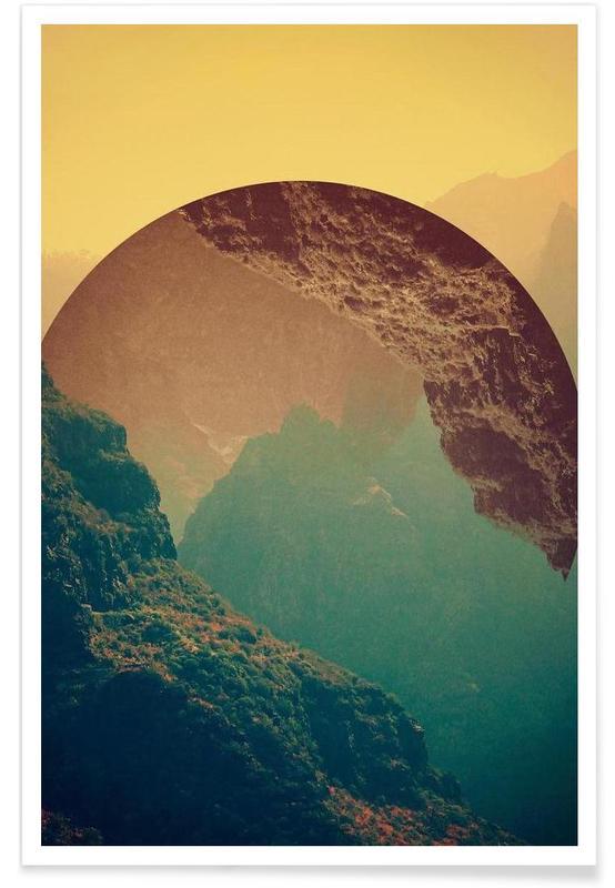 Esfera poster