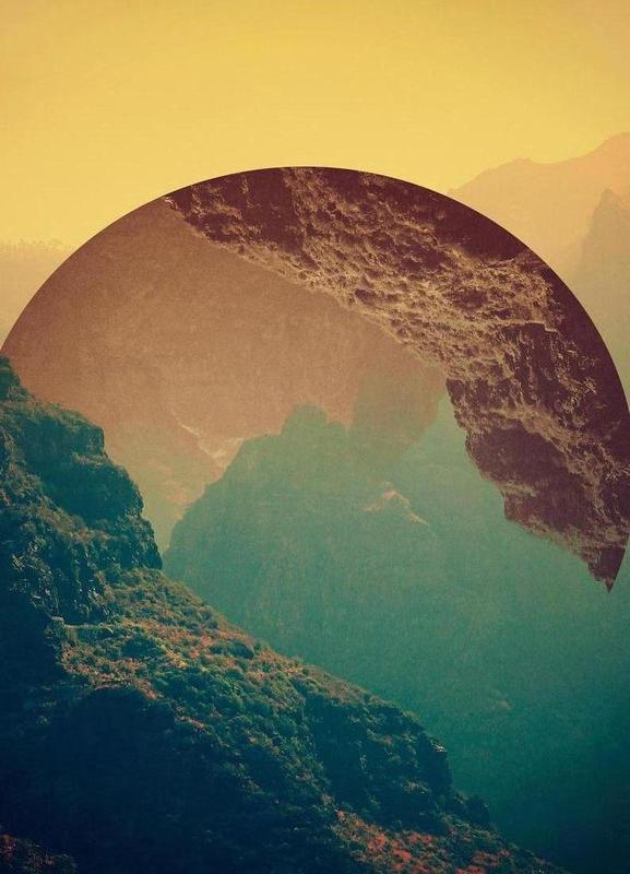 Esfera -Leinwandbild