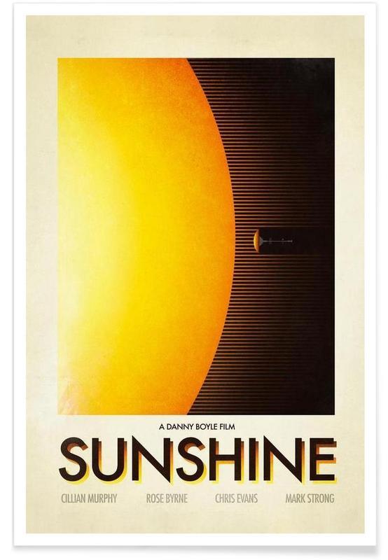 Sunshine -Poster