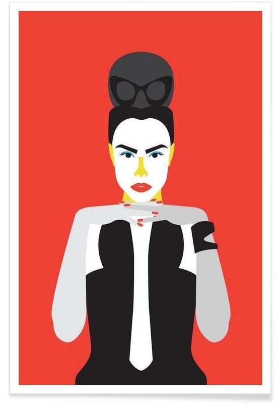 Gloria -Poster