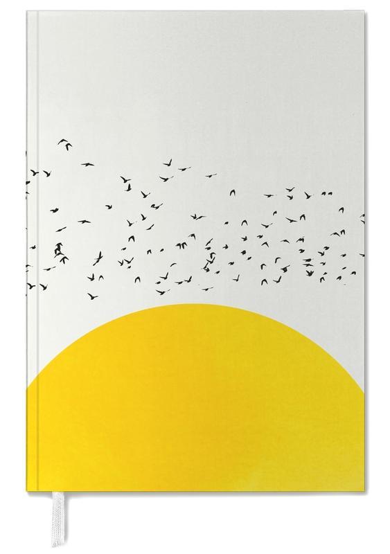 A Thousand Birds -Terminplaner