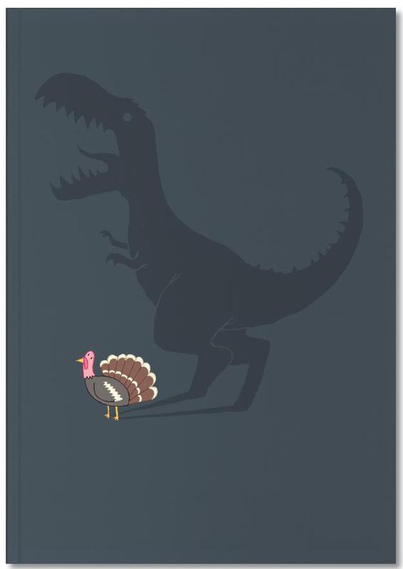 Evolution Sucks Notebook