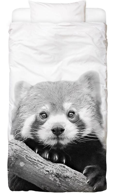 Red Panda Kids' Bedding