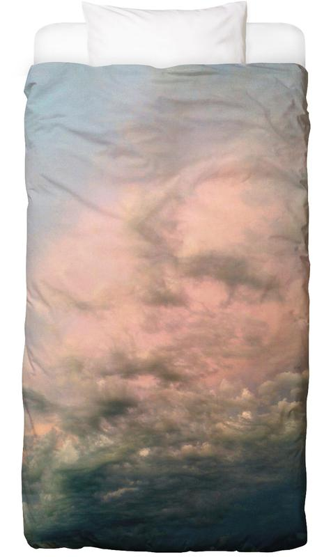 Pink Epic Bed Linen