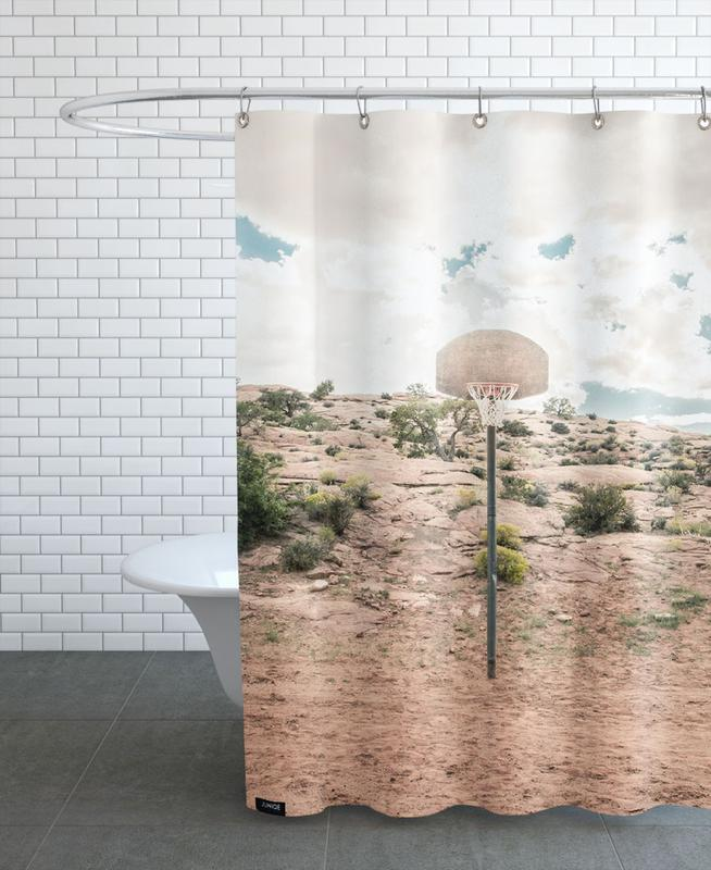 Arizona, USA Shower Curtain