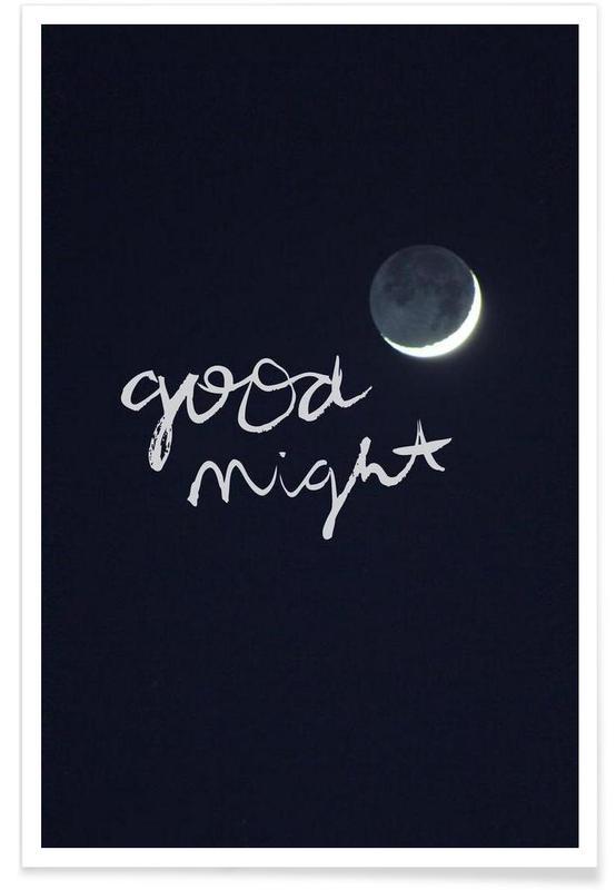 Goodnight Poster