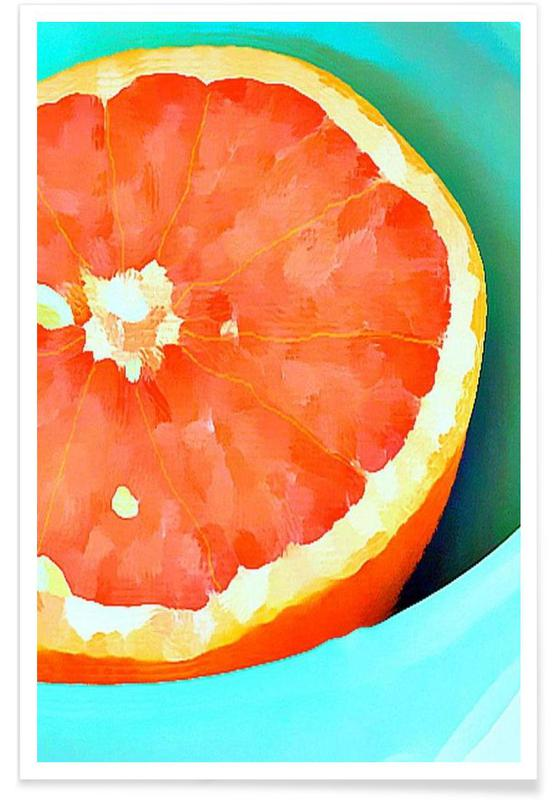 Grapefast -Poster