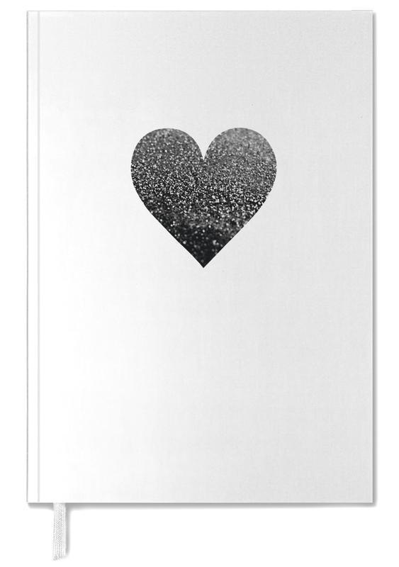 Black Heart -Terminplaner