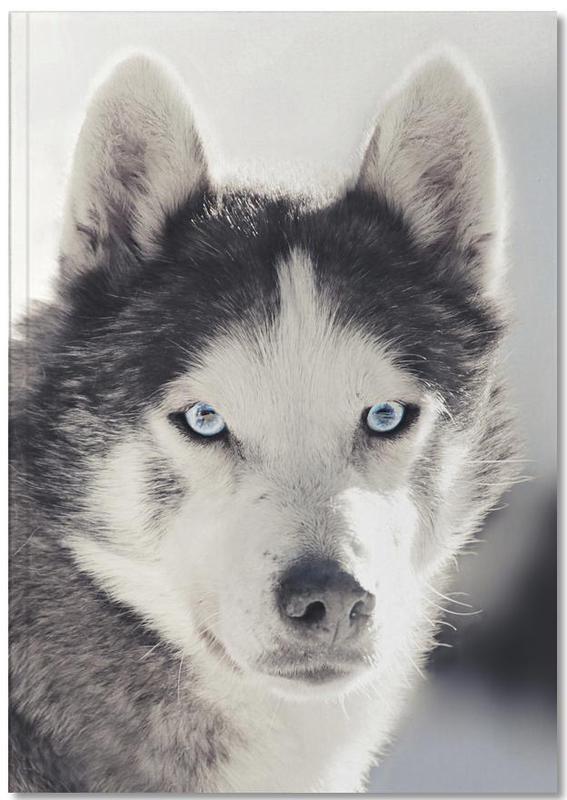 Husky Notebook