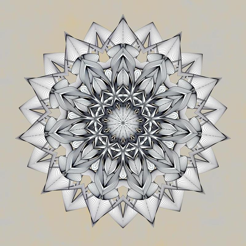 Artik Acrylic Print