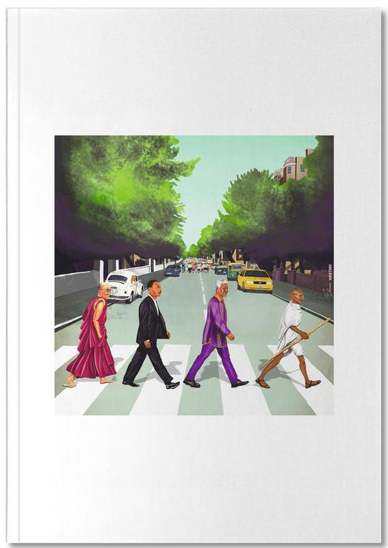 Come Together Notebook