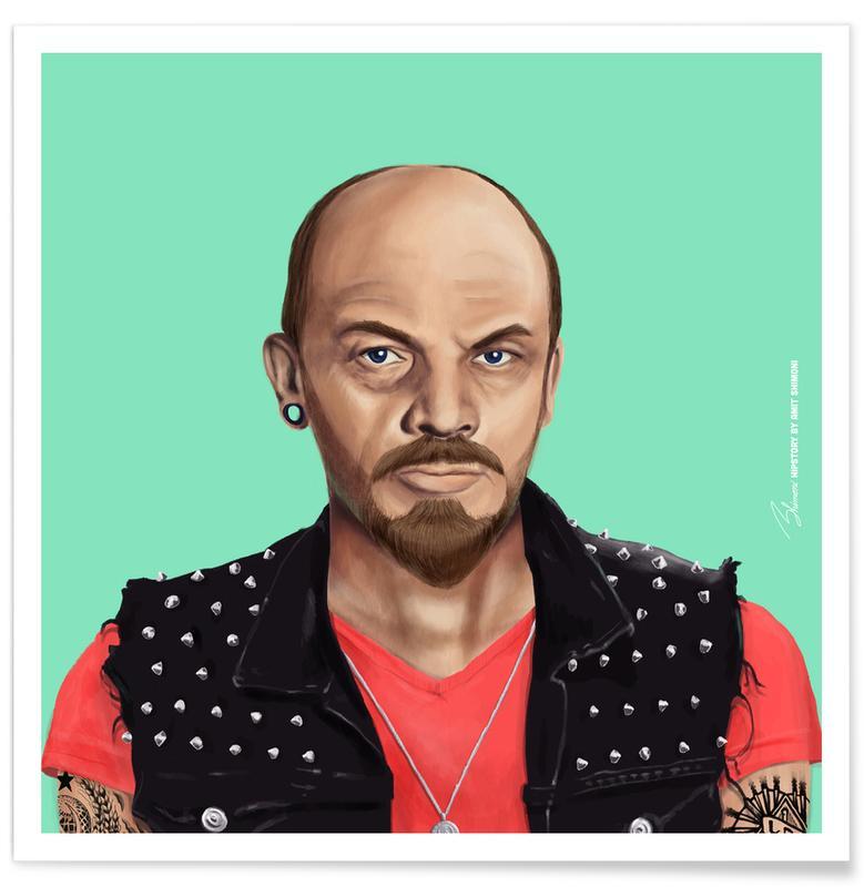 Lenin -Poster