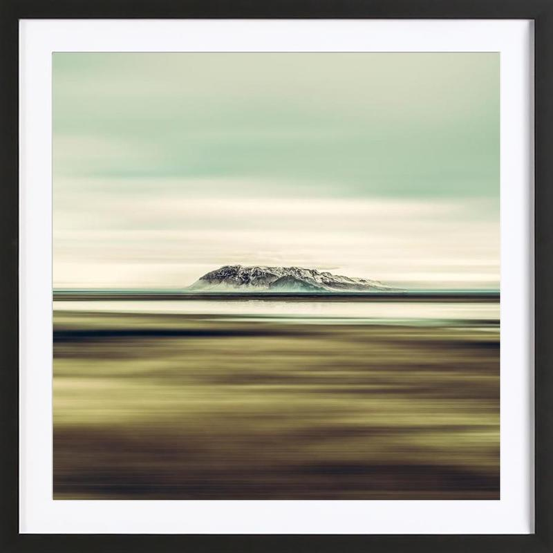 Find your greatness Framed Print