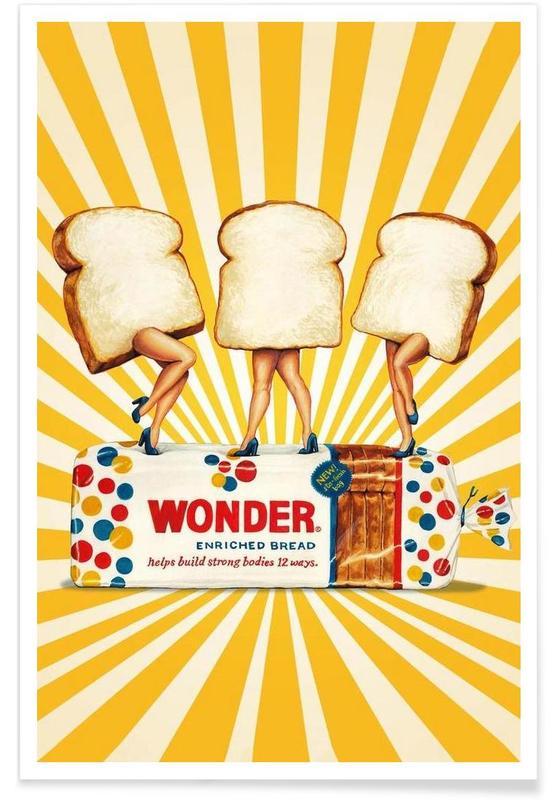 Wonder Women -Poster