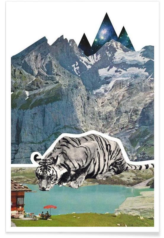 Tiger -Poster