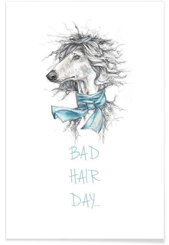 Bad Hair Day affiche