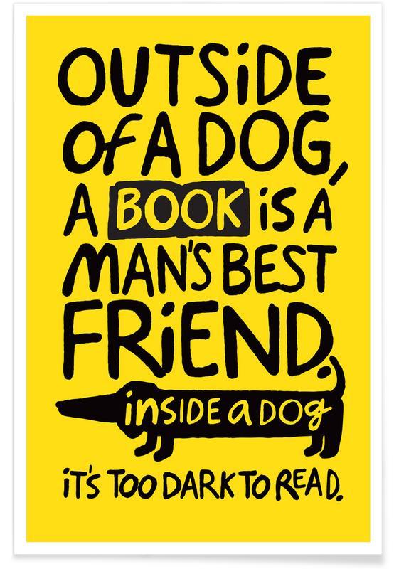 Best Friends -Poster