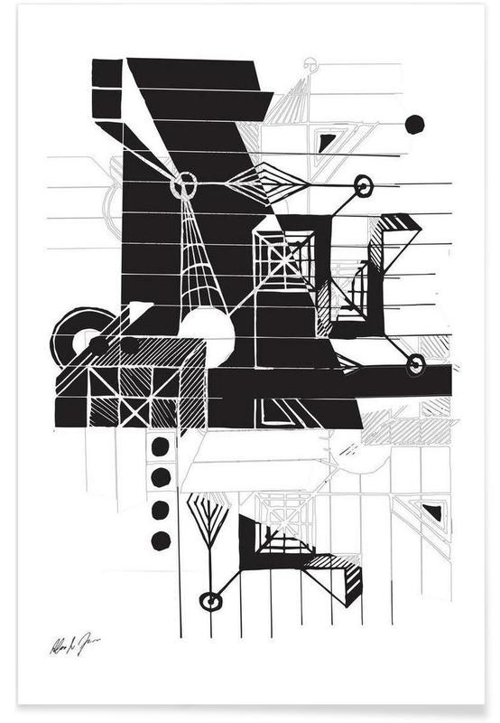 BW1 -Poster