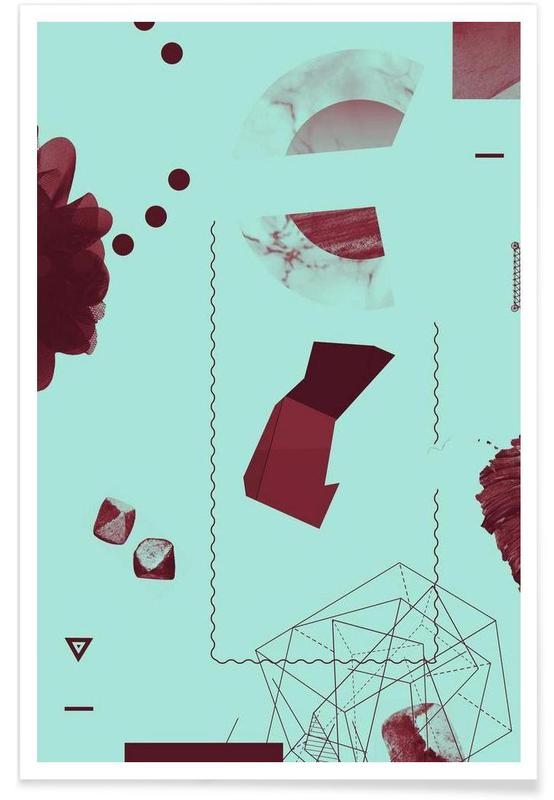 Objects 05 Poster