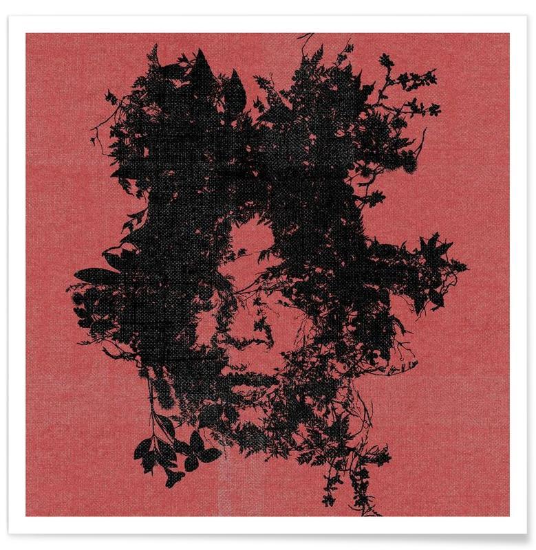 Basquiat -Poster