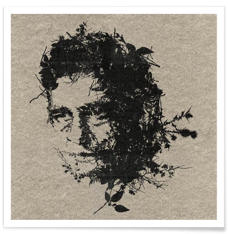 Johnny Cash affiche