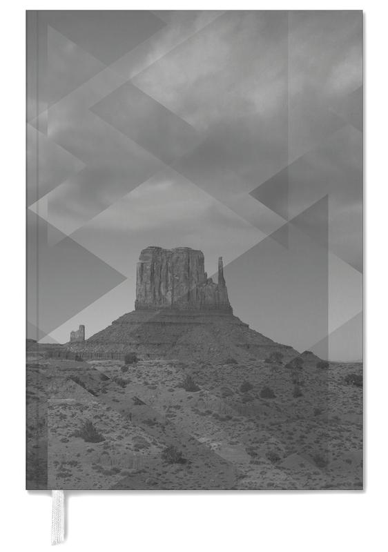 Scattered 4 Monument Valley Personal Planner
