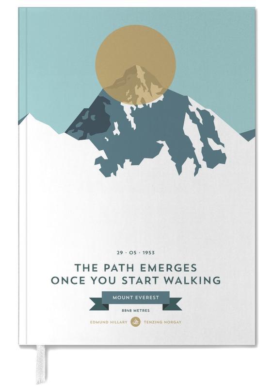 Mount Everest Gold agenda