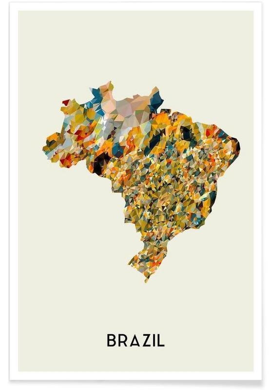 Brazil -Poster