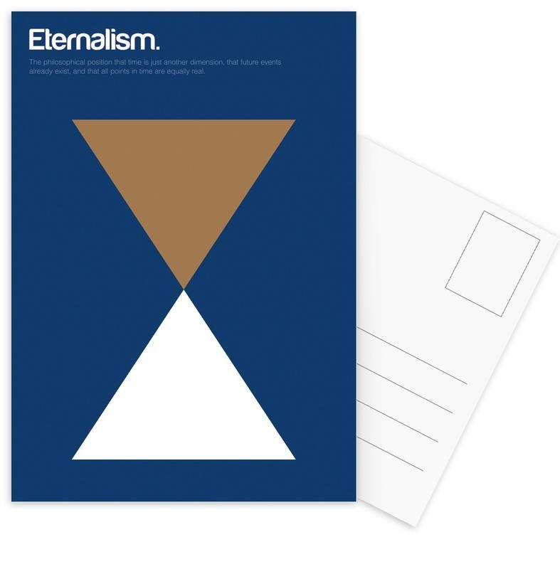 Eternalism cartes postales