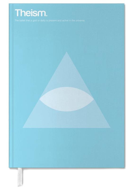 Theism Personal Planner